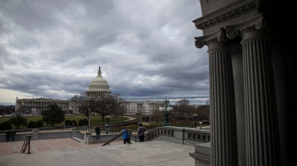 Congressional leaders invited to White House to discuss border funding