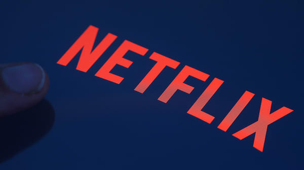 Netflix is the tech stock to watch in 2019, says Evercore's Anthony DiClemente