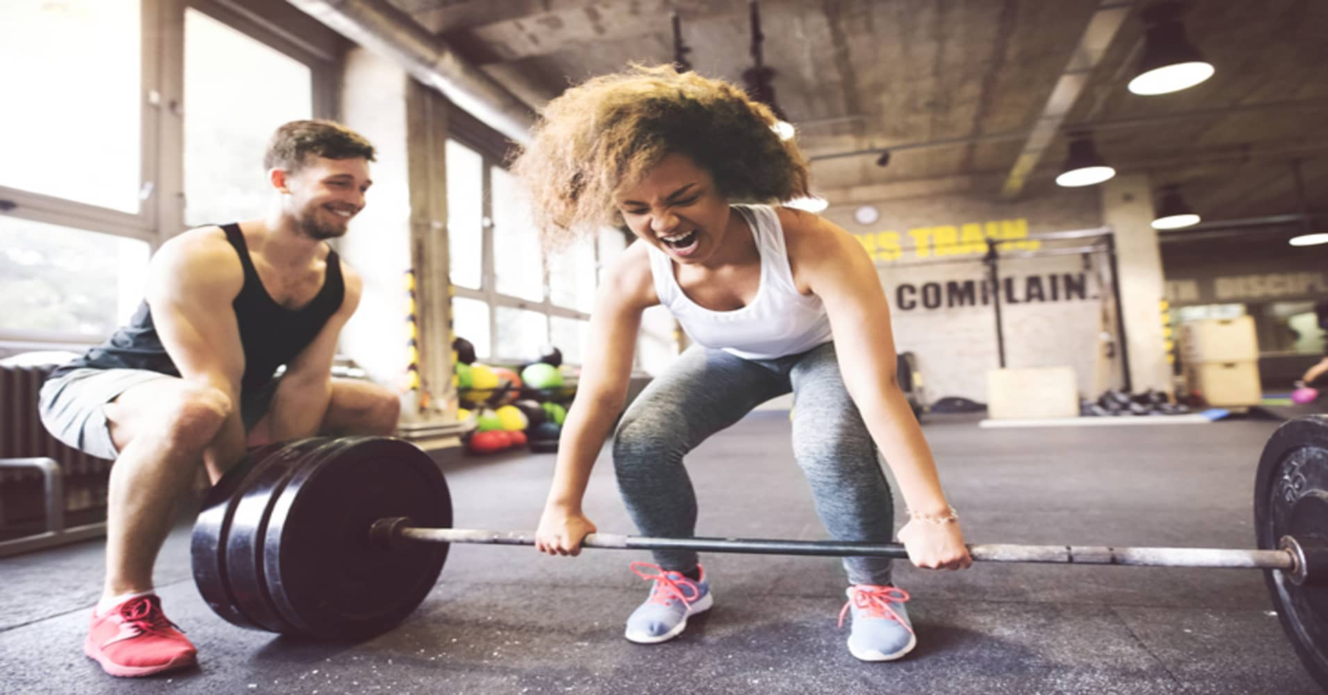 New year, new you: Fitness trends for 2019