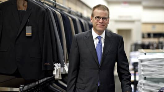 Blake Nordstrom, co-president of Nordstrom, dies at age 58 after fight with cancer