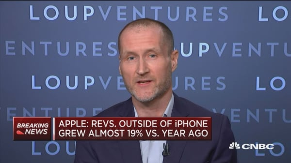 The China issue is real for Apple: Munster