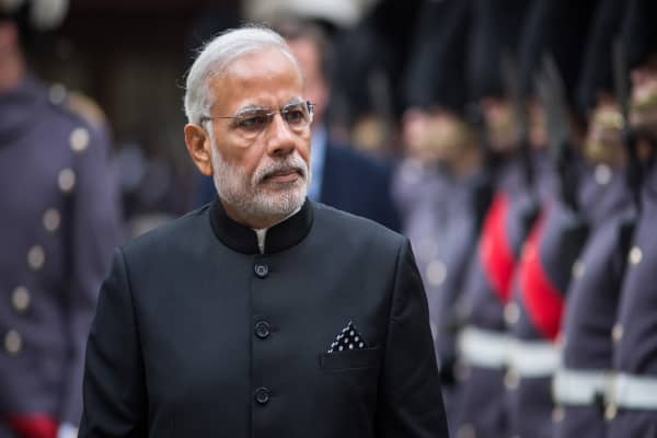 India's Narendra Modi is up for re-election in 2019. Here are some of the challenges he faces
