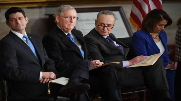 Congress won't resolve shutdown until constituents demand it, former senator says