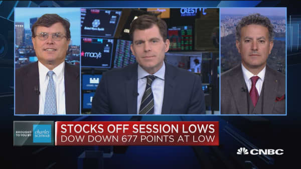 We want to see crude oil above $50, says equity strategist