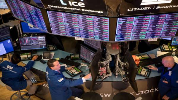 US Futures in rebound mode as US, China set to resume trade talks