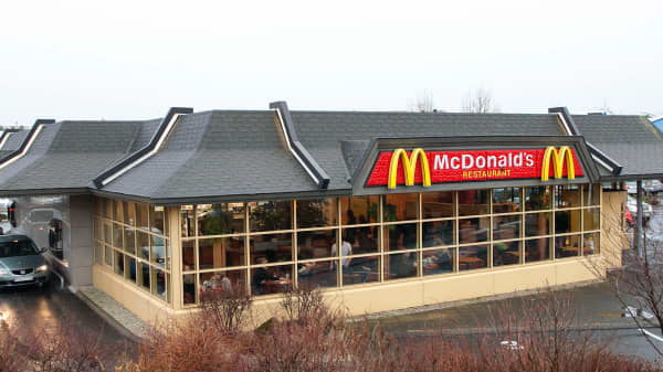 Here's why you won't find a McDonald's in Iceland