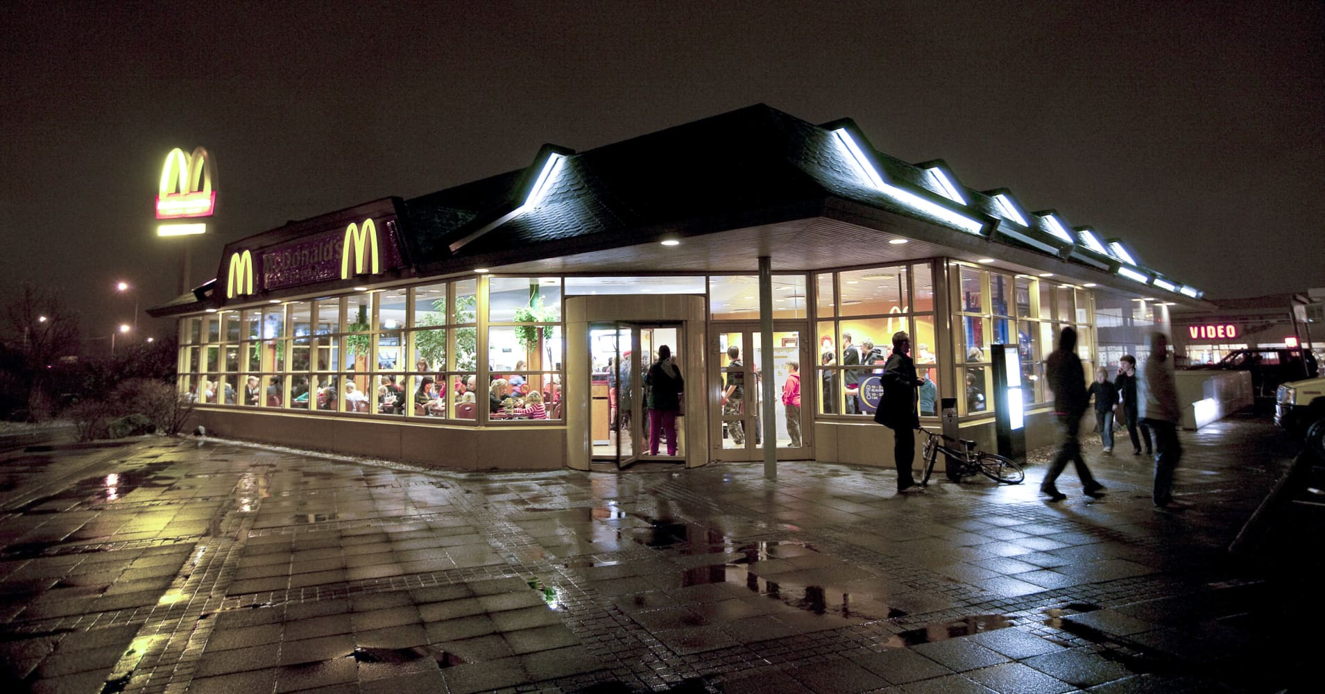 Here's what went wrong with McDonald's in Iceland