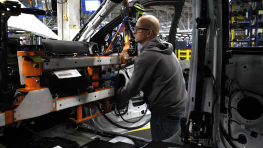 Ford to build new factory in Michigan for autonomous vehicles