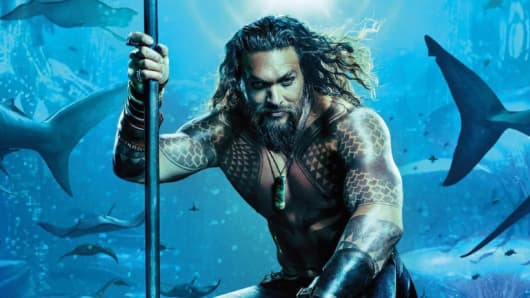 Sekuel dari film Aquaman segera diproduksi nih Teens (dok. DC)