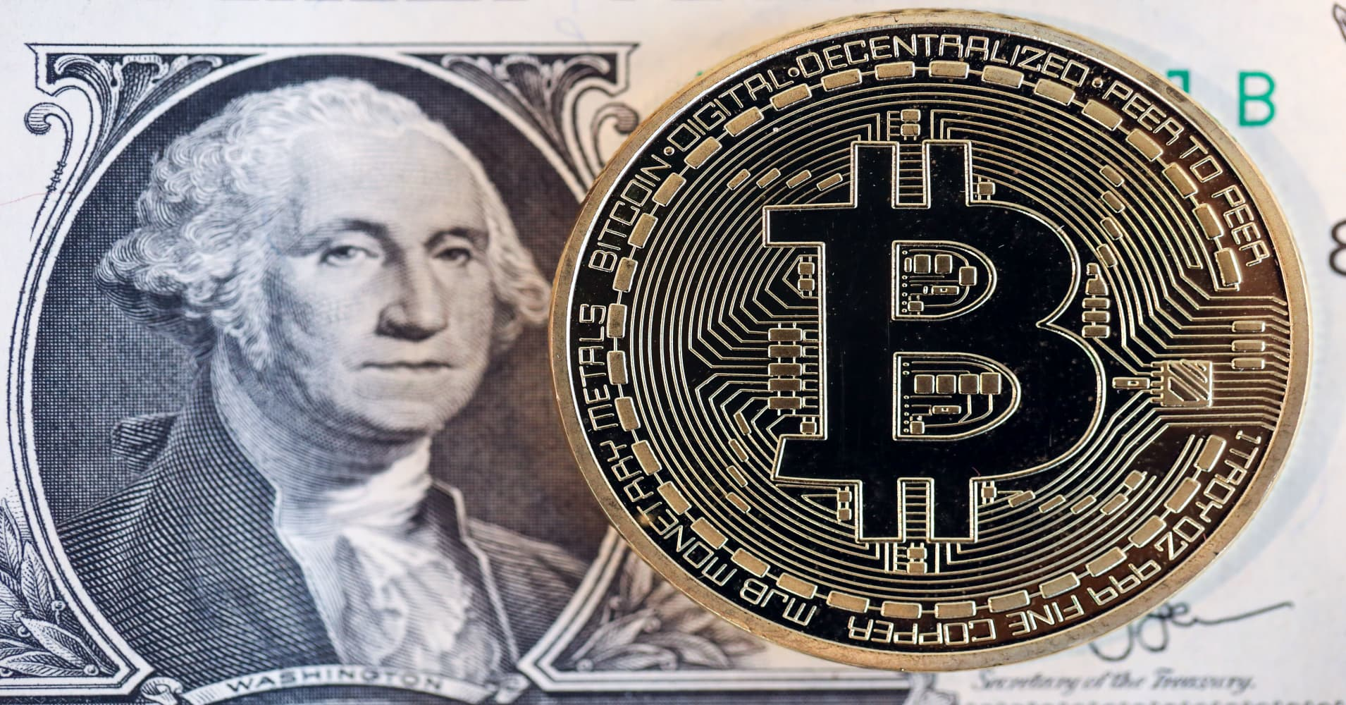 The crypto craze ended 2018 with a whimper — Here's what nine experts say to expect in 2019