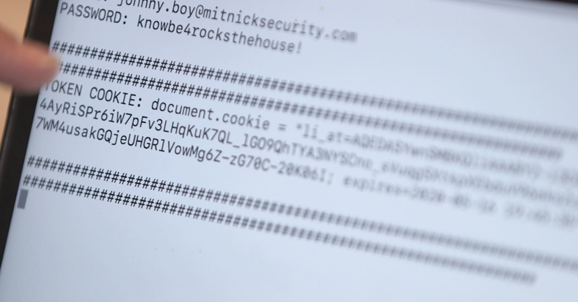 2-factor authentication may be hackable, expert says