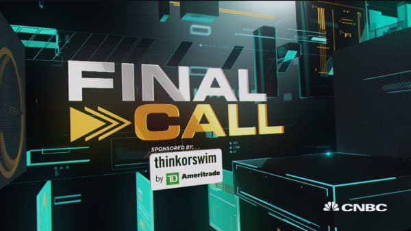 The Final Call: VZ & INTC