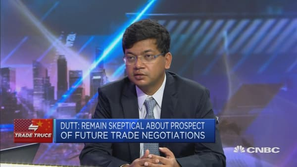Expect minor concessions from China: Professor