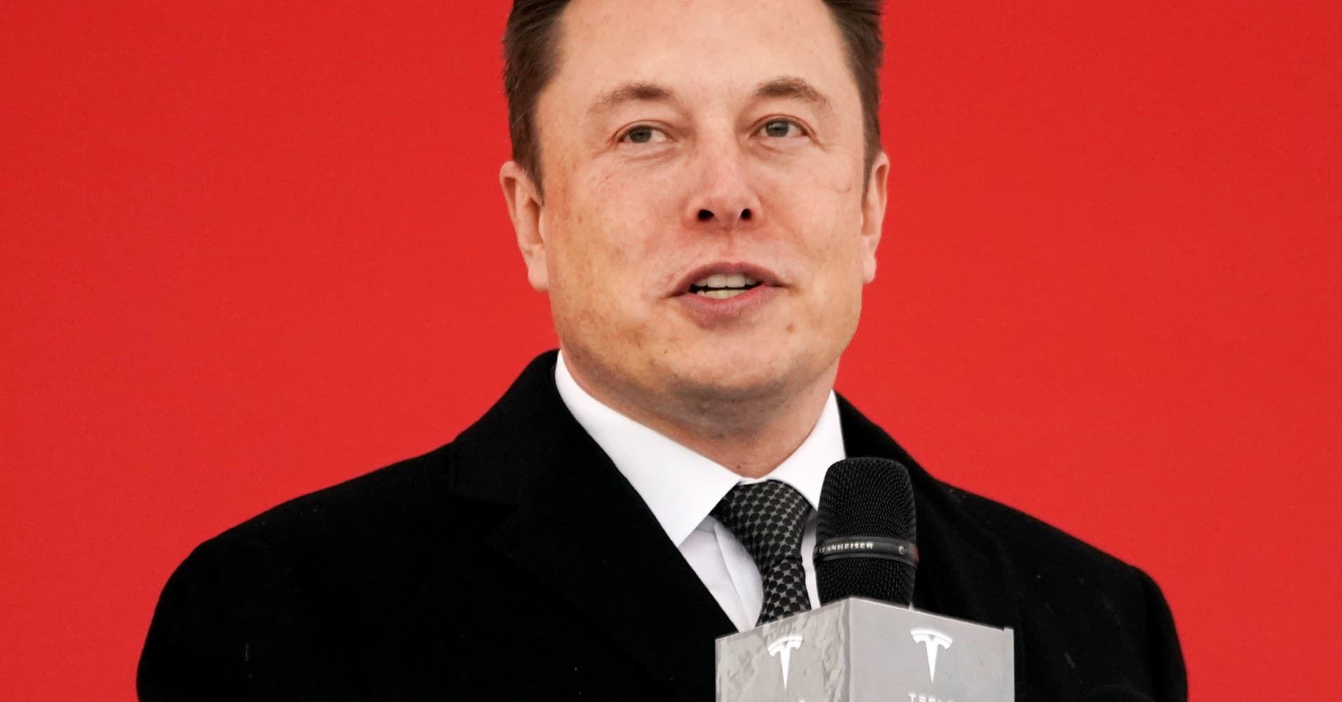 Tesla shares jump after Canaccord Genuity upgrades the stock and predicts 40% rally from here