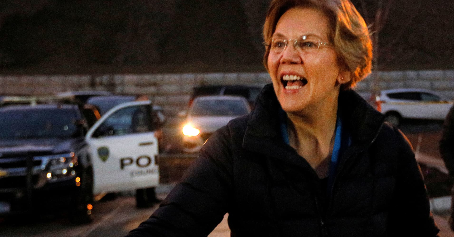 Elizabeth Warren already owns two huge policy issues that could shape the 2020 presidential race