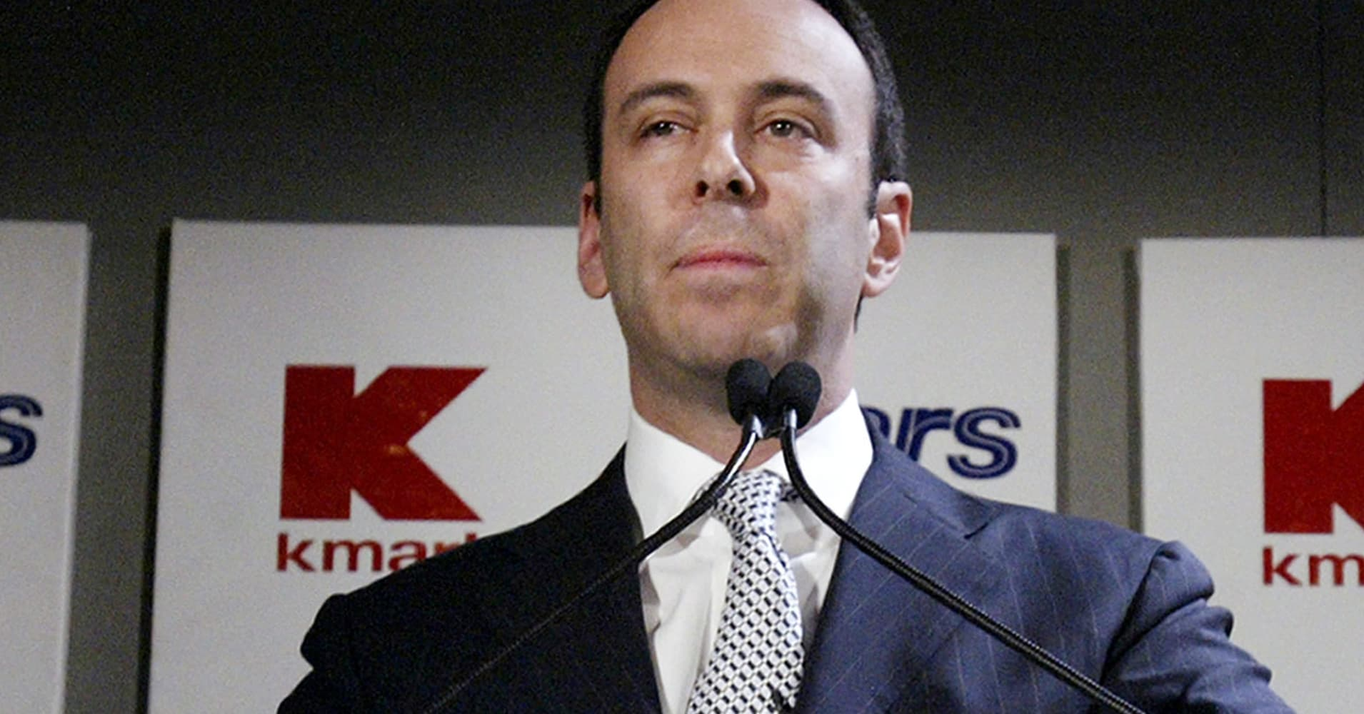 Eddie Lampert's deal to buy Sears granted approval, as retailer is given a second life