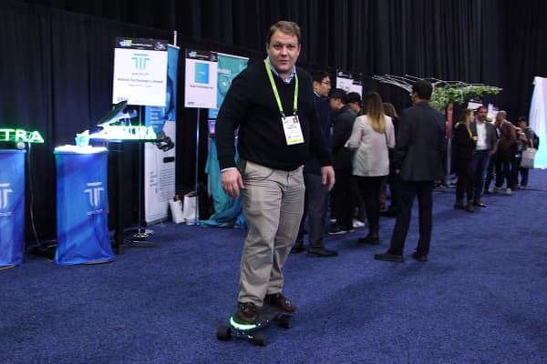 CES 2019 preview — 5 cool products not to miss