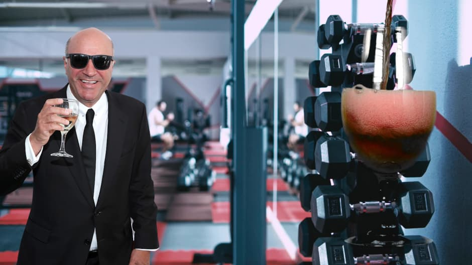 Kevin O'Leary: This is my morning routine and diet