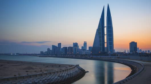 Best countries in the world for expats are Germany, Bahrain, UK: HSBC