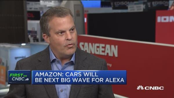 Amazon VP of voice on the future of Alexa