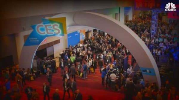 Biggest trends of CES 2019