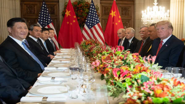 US-China trade negotiations are far from over, expert says