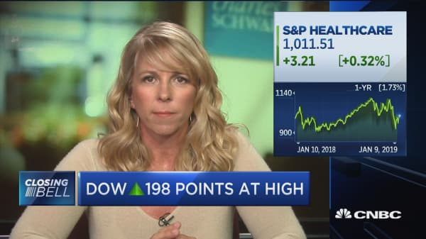Uncertainties remain, but recent market rally is decent, says Liz Ann Sonders