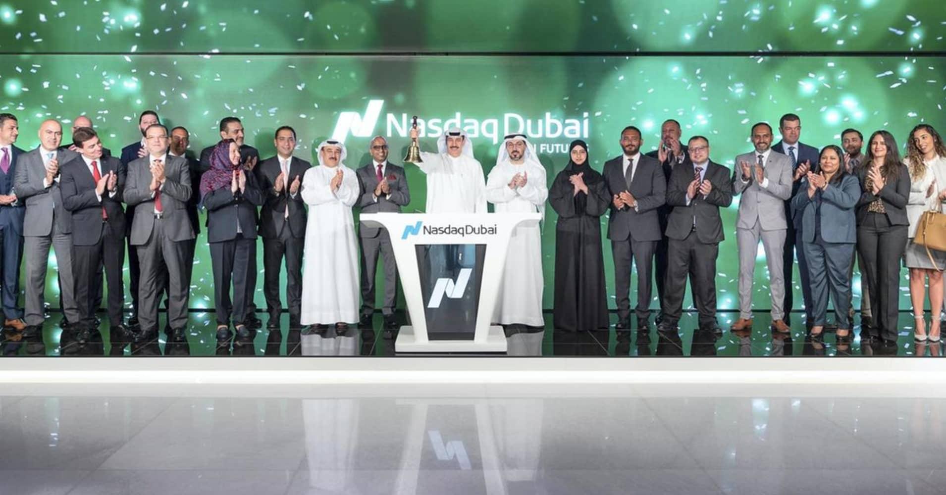 Nasdaq Dubai launches Saudi futures in bid to diversify investor offering