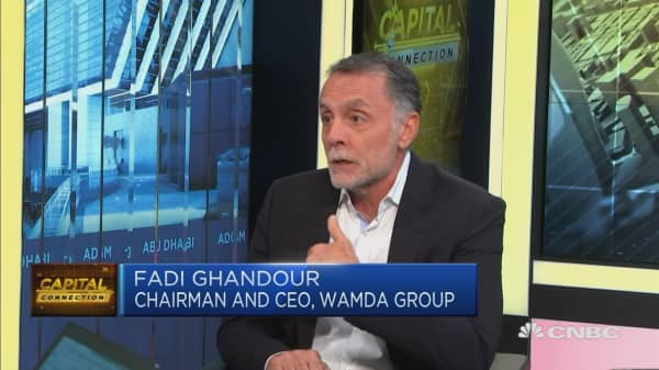 Middle East start up scene has a lot of maturity: Expert