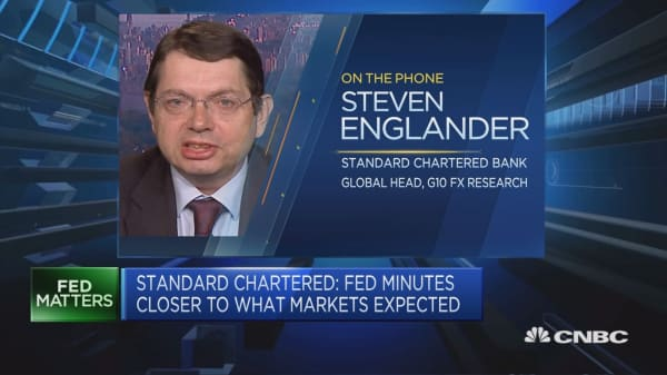 The Fed's 'patience' could mean many things, strategist says