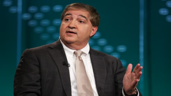 Jeff Vinik: It's a good time for stock picking