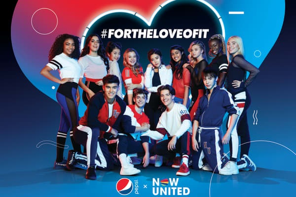 Pepsi has a new ad slogan. And it's already dividing opinion