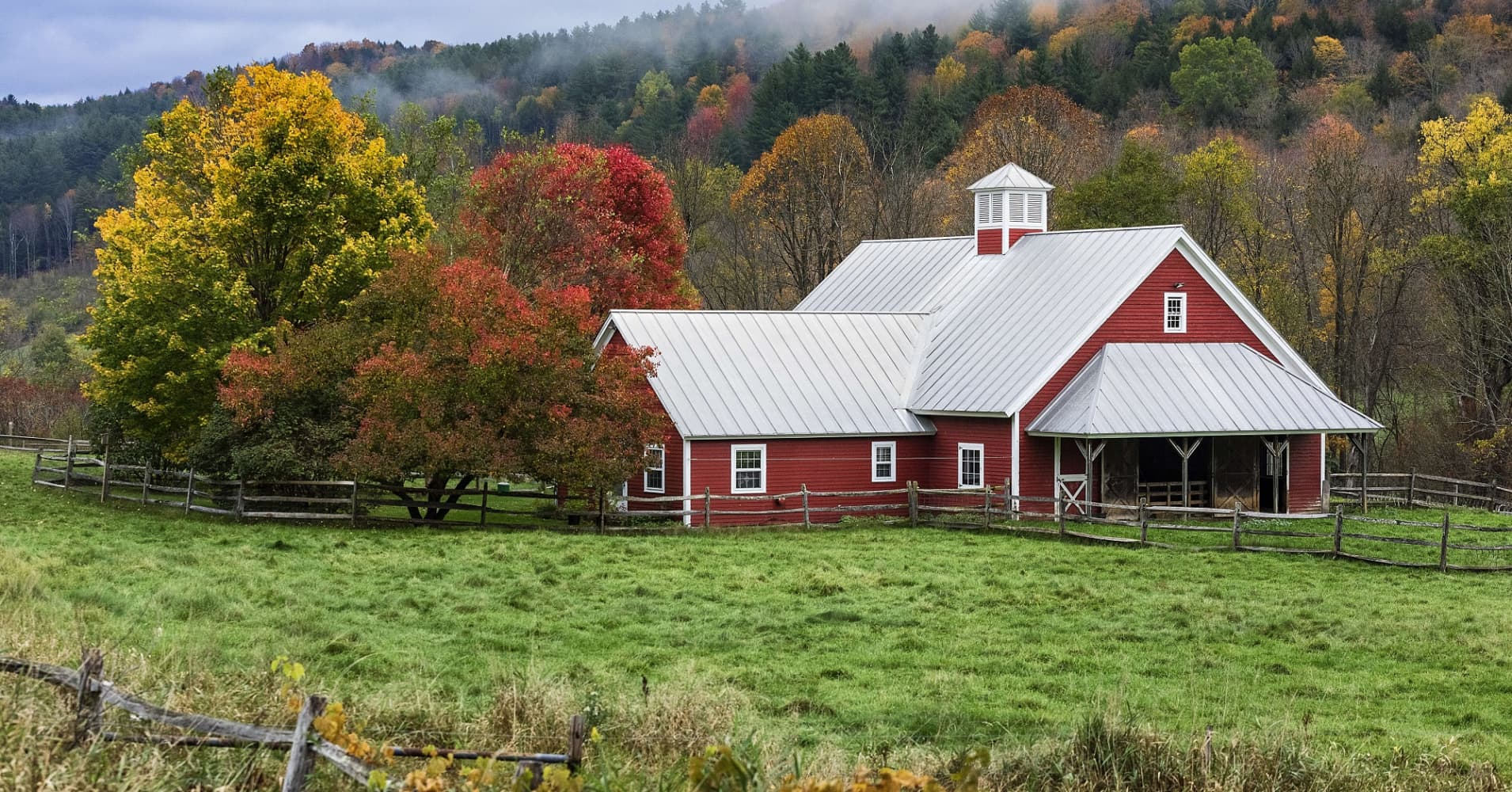 Program that pays workers $10,000 to move to Vermont and work remotely is now accepting applications