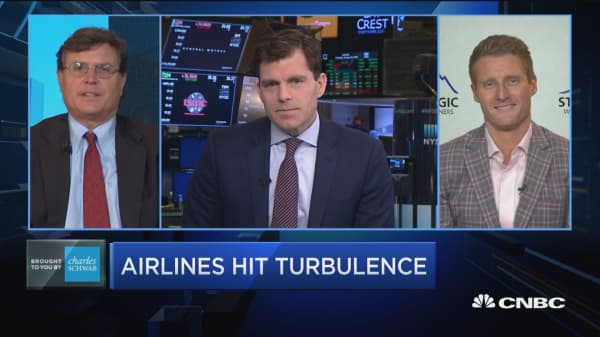 Airlines not attractive place to be, says CEO