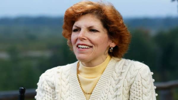 Watch CNBC's full interview with Cleveland Fed President Loretta Mester