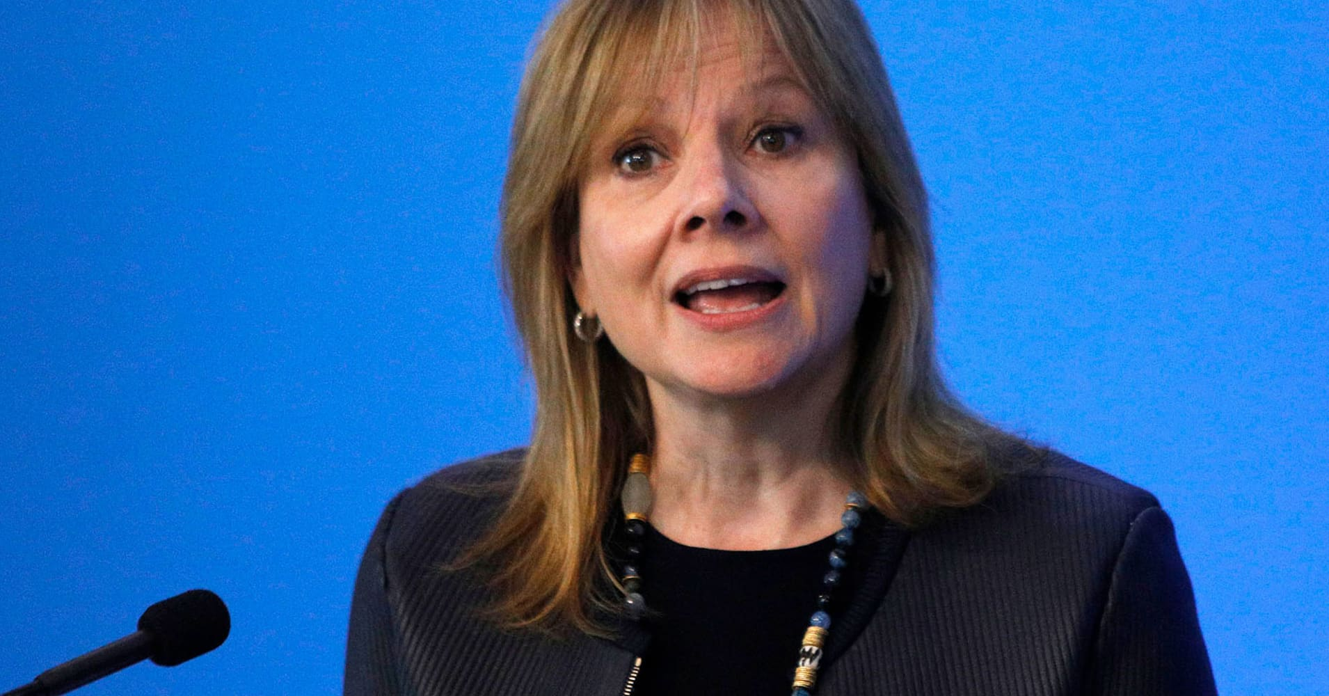 GM says 2018 earnings exceeded expectations and 2019 looks even better
