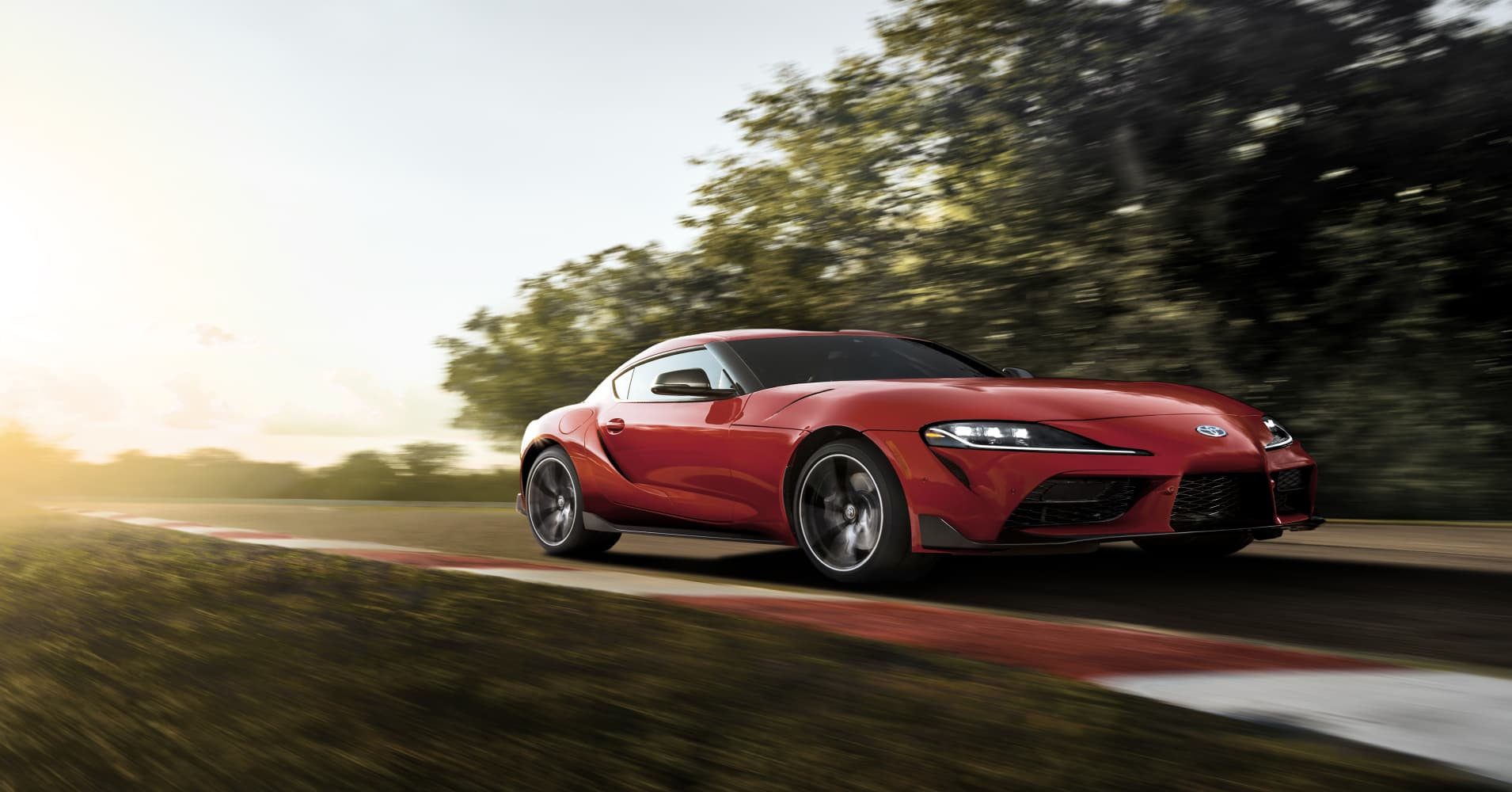 7d4bbc252f Toyota reveals the first new Supra in the US in 21 years