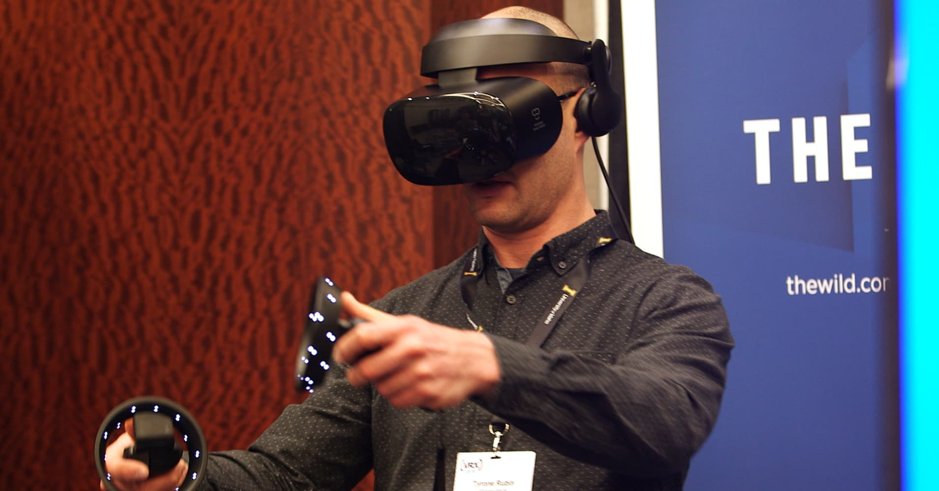 VR training by companies like Microsoft is saving lives, money and ensuring the future of VR and AR