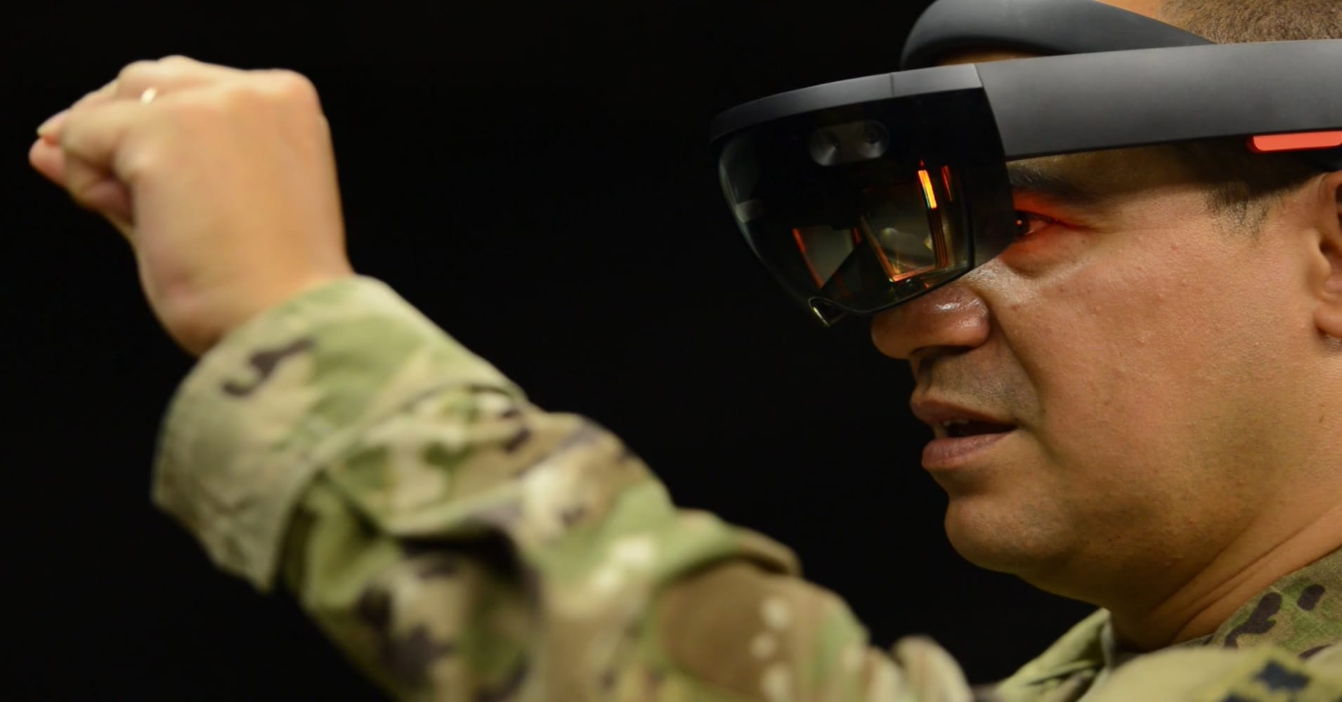 Virtual reality training by companies like Microsoft is saving lives, millions of dollars, and ensuring the future of mixed reality