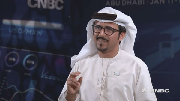 We like business in North America, Mubadala Petroleum CEO says