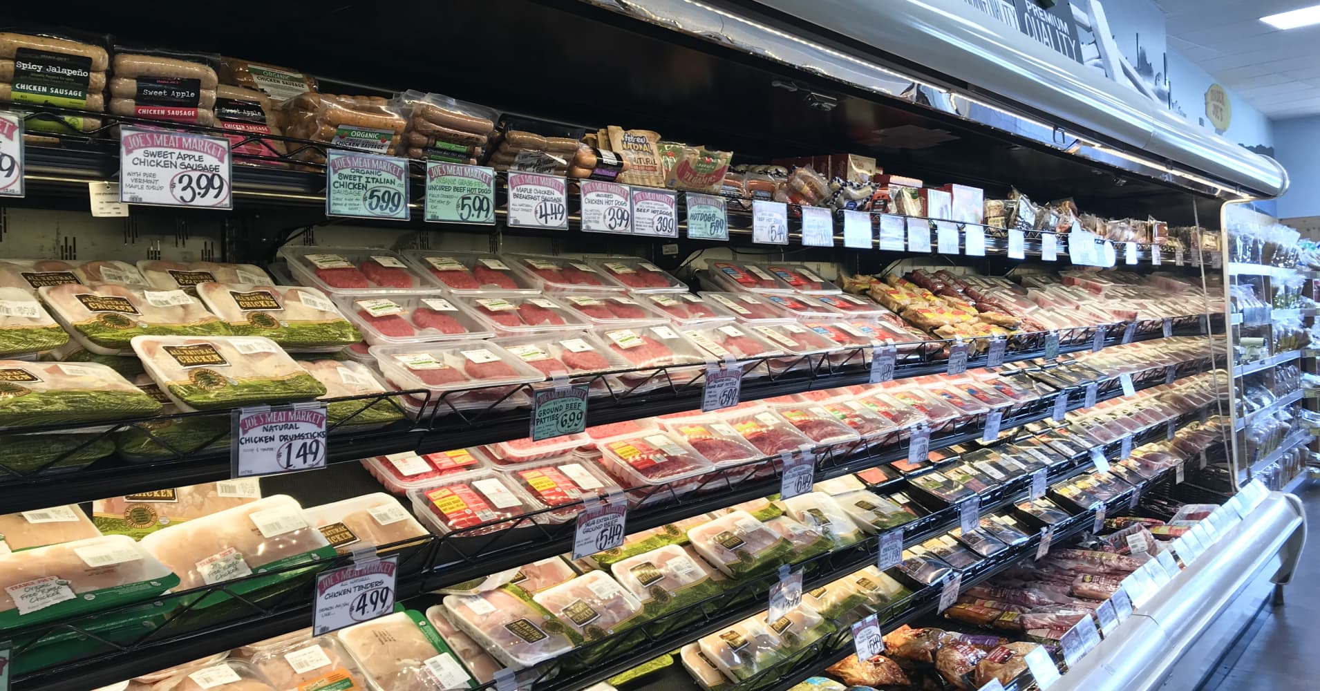 6 foods you should never buy at Trader Joe's