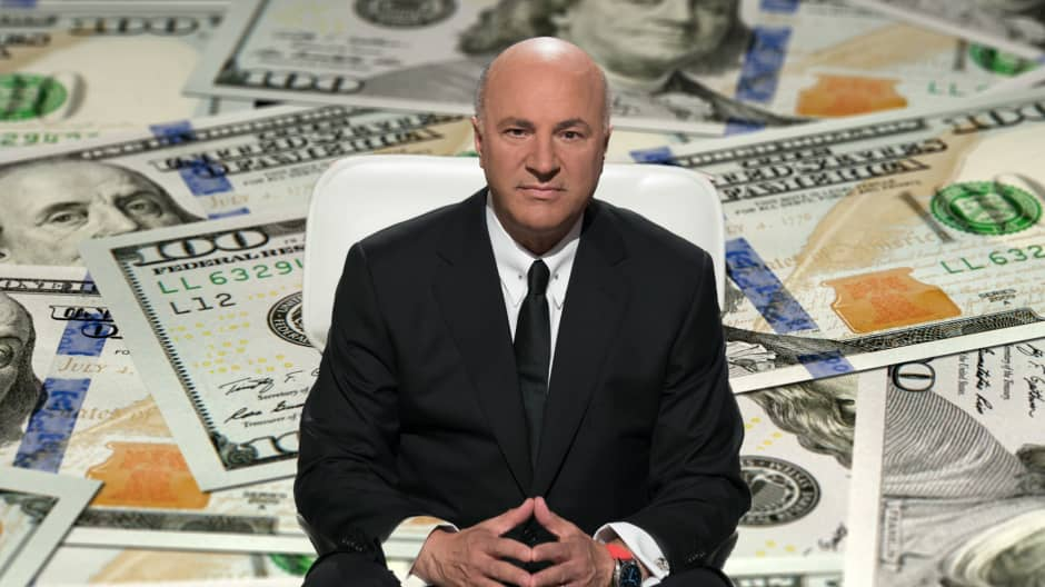 Kevin O'Leary: This is the number one debt you should get rid of