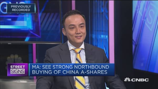 Expect continued volatility in the near term, says Noah Holdings
