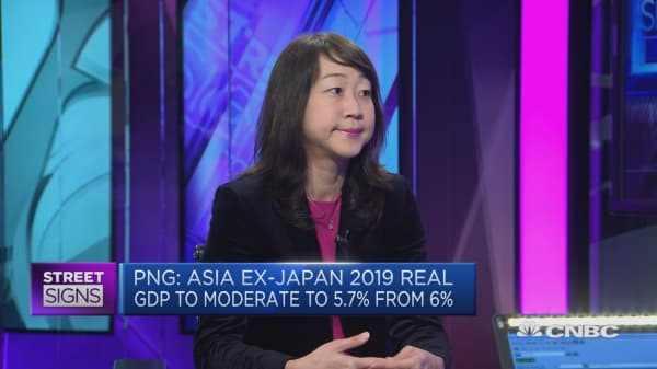There's room for dividend growth in Asia: AIA
