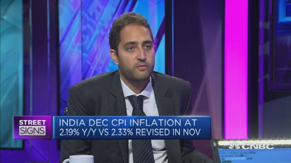 Interest rate cuts in India would be a mistake: Economist