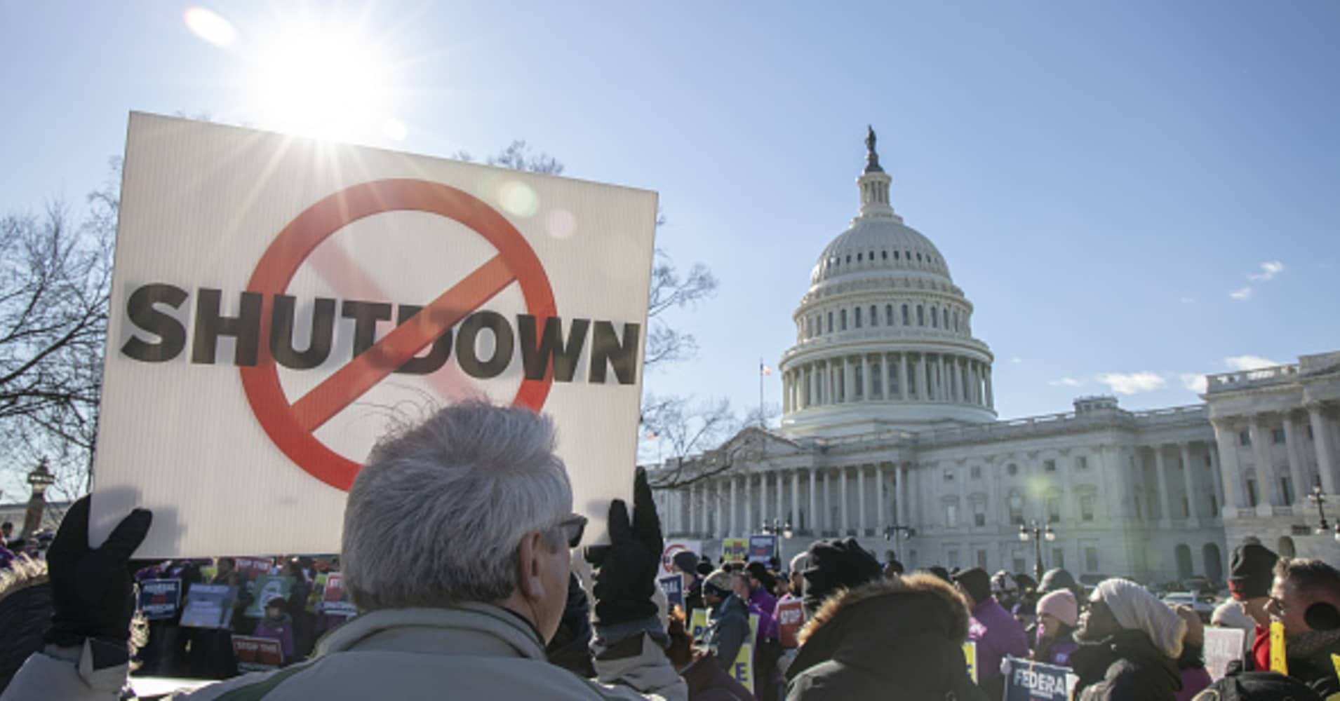 The shutdown has ended, yet some small businesses still struggle to move on