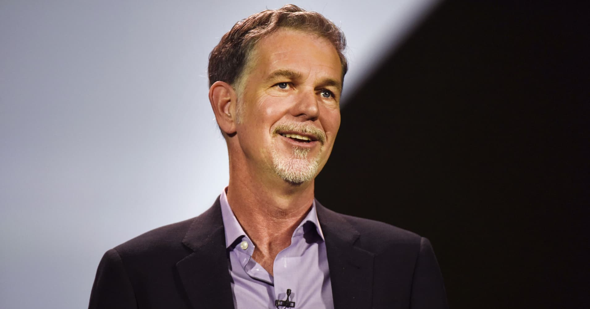 Netflix: We're not worried about Disney or Apple