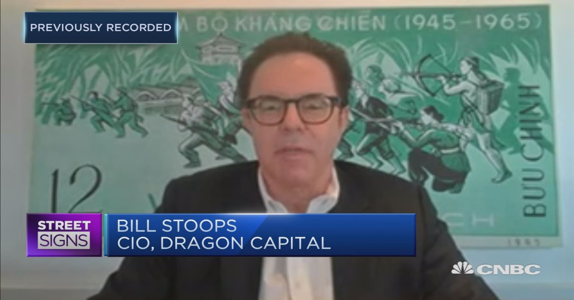 The US-China trade war hasn't benefited Vietnam in a 'big way' yet, investor says
