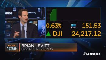 Slowing growth and better policy should be good for markets, says strategist