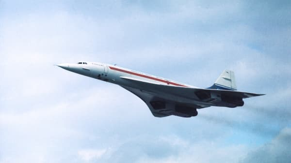In pictures: Here are the planes being built to bring back supersonic travel